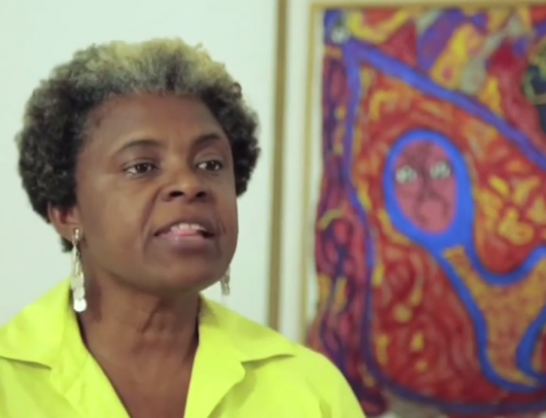 Professor Guerda Jean-Guillaume talks about MIT-Haiti Initiative