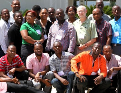 The MIT-Haiti Initiative: An International Engagement