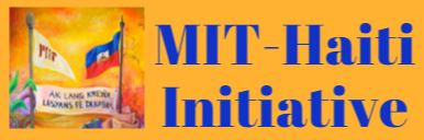MIT-Haiti Initiative